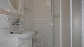 Pokój Hani- łazienka