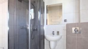 Pokój Kasi - łazienka