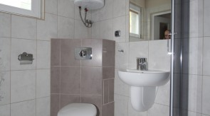 Pokój Zuzi - łazienka