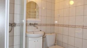 Pokój Gosi - łazienka
